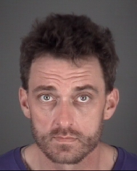 CHRISTOPHER RONALD  TREITEL Mugshot / County Arrests / Orange County Arrests