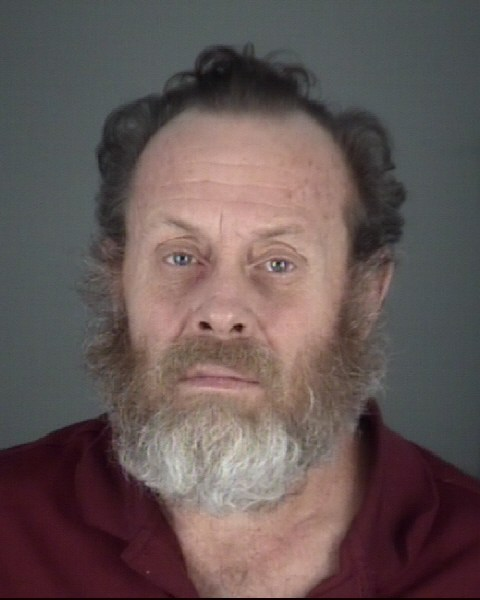 TONY ROBERT  DULL Mugshot / County Arrests / Orange County Arrests