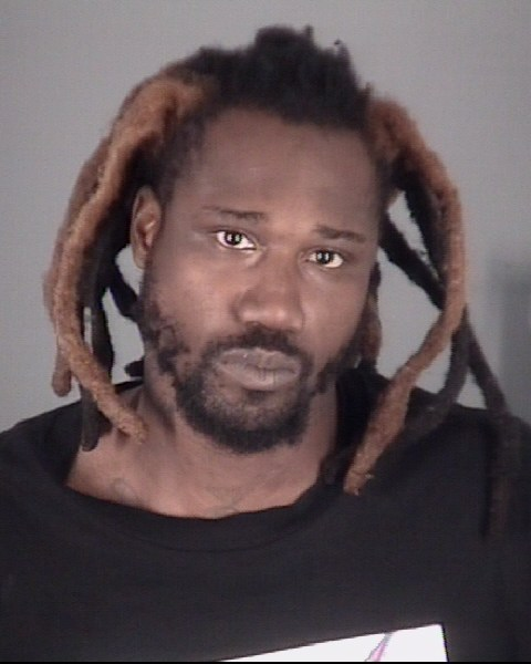 KENDRICK ALEXANDER  IVEY Mugshot / County Arrests / Orange County Arrests