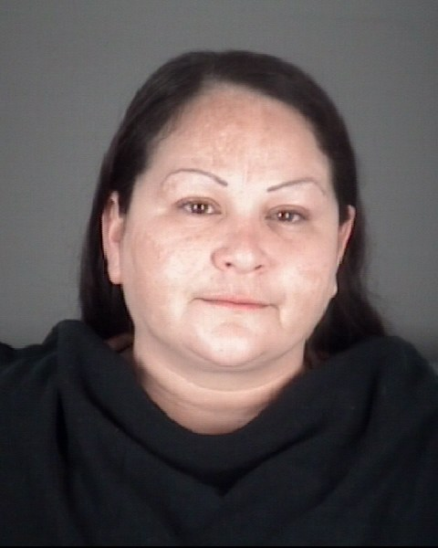TIERRA  VILLAGRA Mugshot / County Arrests / Orange County Arrests