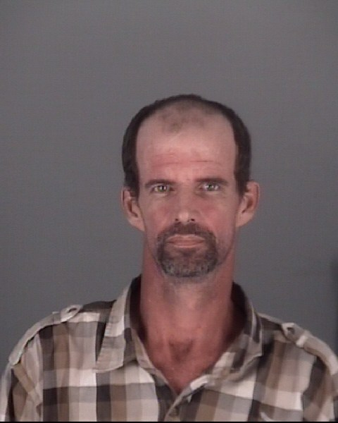 RICKY HARLOW JR  ATKINSON Mugshot / County Arrests / Orange County Arrests