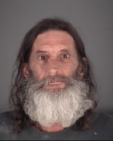 GERALD GEORGE  SCAVETTA Mugshot / County Arrests / Orange County Arrests