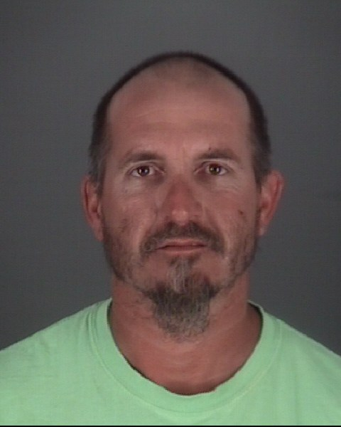 DANIEL CURTIS  FLOWERS Mugshot / County Arrests / Orange County Arrests