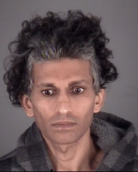 KARUNA MURTHY  SIRSI Mugshot / County Arrests / Orange County Arrests
