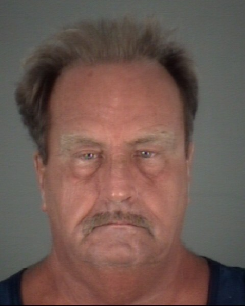 JOHN RICHARD JR  SNYDER Mugshot / County Arrests / Orange County Arrests