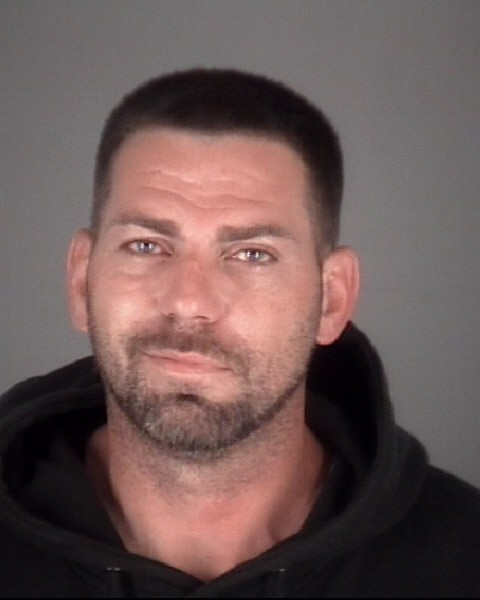 DONALD KENNETH III  WOOD Mugshot / County Arrests / Orange County Arrests