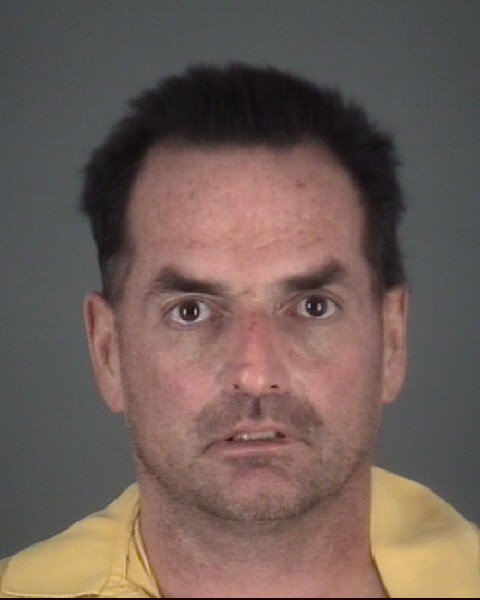 DAVID MICHAEL  JACOBY Mugshot / County Arrests / Orange County Arrests