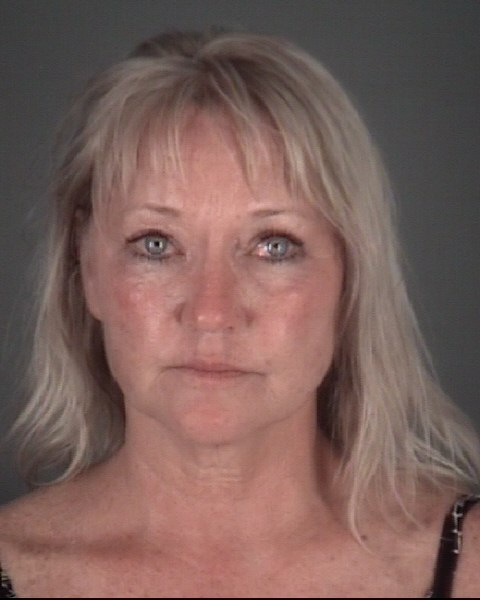 SHERRY  MCGRAW Mugshot / County Arrests / Orange County Arrests