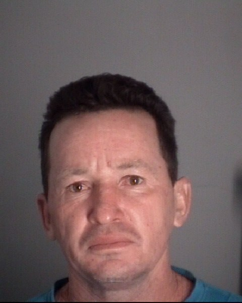 ELCIDO CRUZ  RODRIGUEZ Mugshot / County Arrests / Orange County Arrests