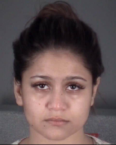 KAZI  URME Mugshot / County Arrests / Orange County Arrests