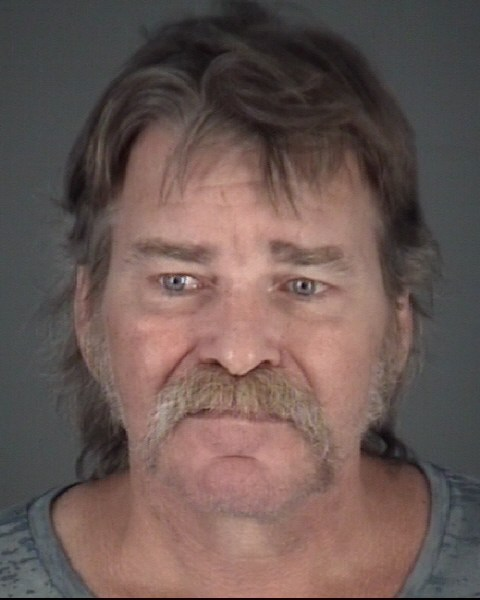 RICHARD LAURENCE  GRAEBER Mugshot / County Arrests / Orange County Arrests