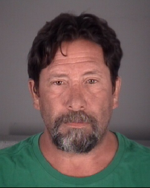 RICARDO IGNACIO  GOMEZ Mugshot / County Arrests / Orange County Arrests