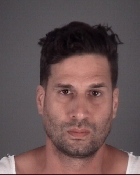 RICHARD  ZAMOT COLON Mugshot / County Arrests / Orange County Arrests