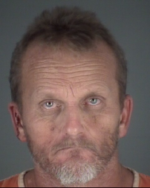 ROBERT E JR  HARRISON Mugshot / County Arrests / Orange County Arrests