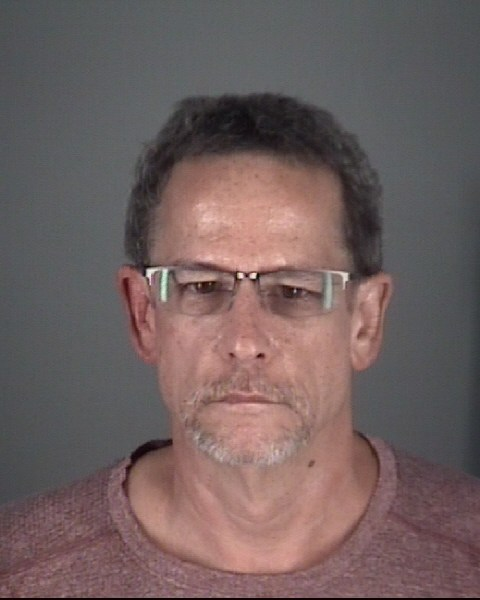 DAVID ALAN  STEVENS Mugshot / County Arrests / Orange County Arrests