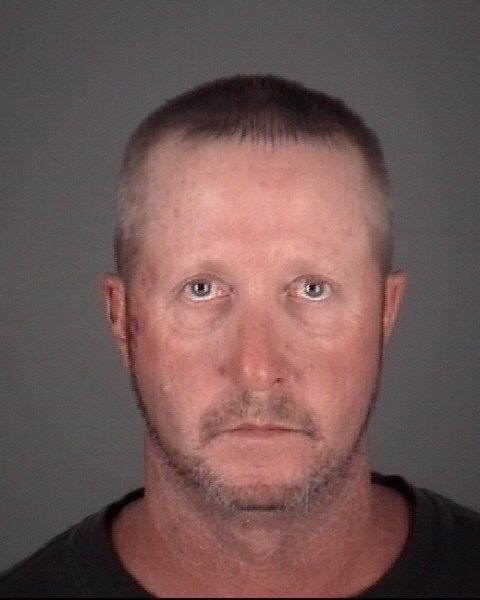 KEITH MICHAEL  SHAW Mugshot / County Arrests / Orange County Arrests