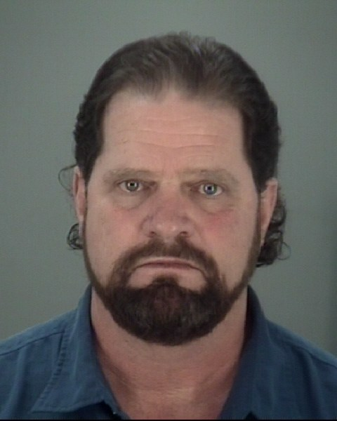 MONTGOMERY RAY  HUFF Mugshot / County Arrests / Orange County Arrests