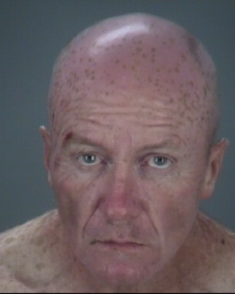 WILLIAM JONATHAN  HARRIS Mugshot / County Arrests / Orange County Arrests