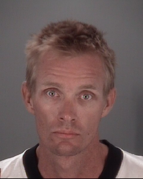 RAYMOND GARY  BENNETT Mugshot / County Arrests / Orange County Arrests