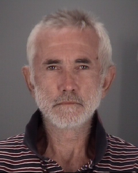 JOSEPH ANTHONY  HAWKINS Mugshot / County Arrests / Orange County Arrests