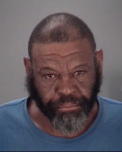 LIONEL DWIGHT  BRAXTON Mugshot / County Arrests / Orange County Arrests