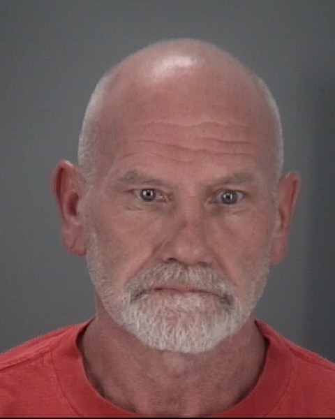TIMOTHY  PEEK Mugshot / County Arrests / Orange County Arrests