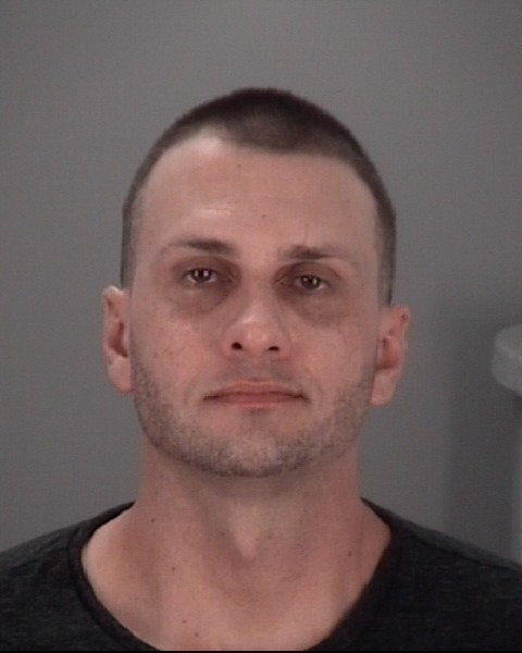 CHRISTOPHER ALAN  CLITTY Mugshot / County Arrests / Orange County Arrests