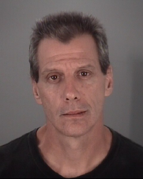 GLENN JOSEPH  ANTONIETTI Mugshot / County Arrests / Orange County Arrests