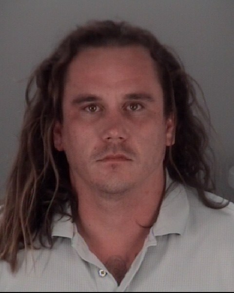 THOMAS WAYNE  HALE Mugshot / County Arrests / Orange County Arrests