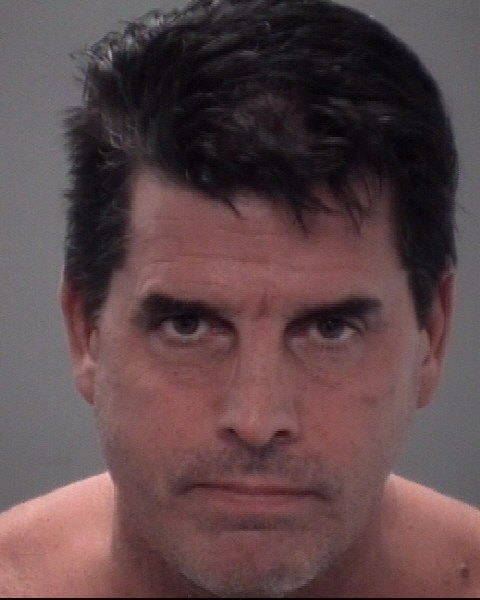 MICHAEL J  MOLLICONE Mugshot / County Arrests / Orange County Arrests
