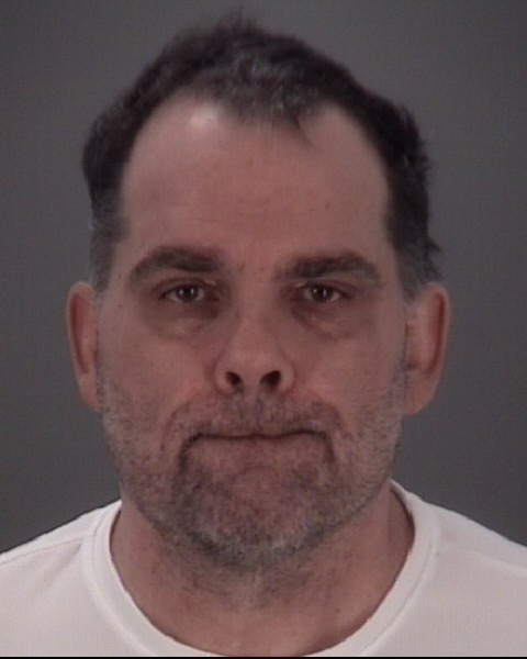 SCOTT FRANCIS  ROJEK Mugshot / County Arrests / Orange County Arrests