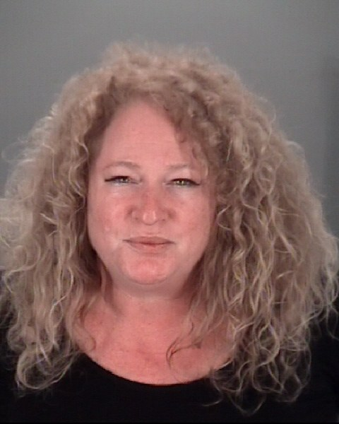 APRIL LEAH  NOVENSON Mugshot / County Arrests / Orange County Arrests