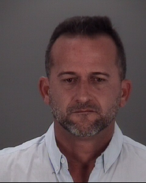 GERMAN  DUENAS MIRANDEZ Mugshot / County Arrests / Orange County Arrests