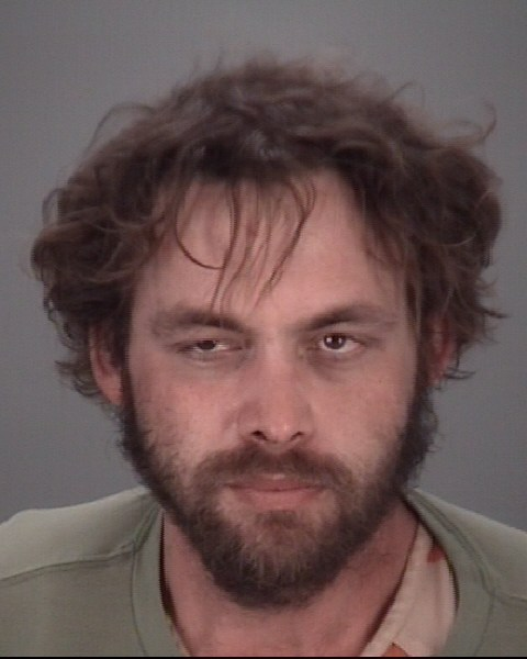 ZACHARY JAMES  LEBO Mugshot / County Arrests / Orange County Arrests