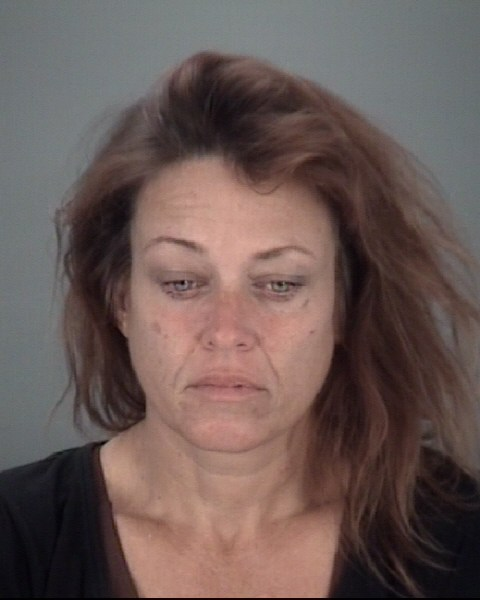 KATHRYN ALICIA  TALLANT Mugshot / County Arrests / Orange County Arrests