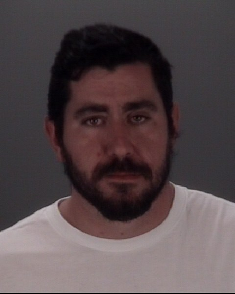 NICHOLAS K  BLOOMER Mugshot / County Arrests / Orange County Arrests