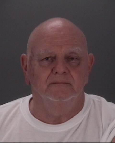 THOMAS ROBERT  MAZZUCO Mugshot / County Arrests / Orange County Arrests